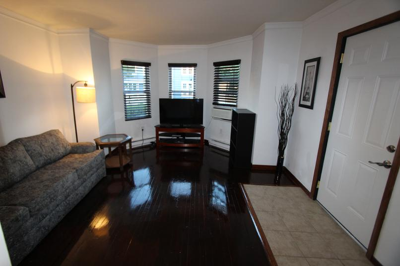 LUXURY FURNISHED 1 BEDROOM APARTMENT IN GREENSBURG NEAR HOSPITAL AND LECOM
