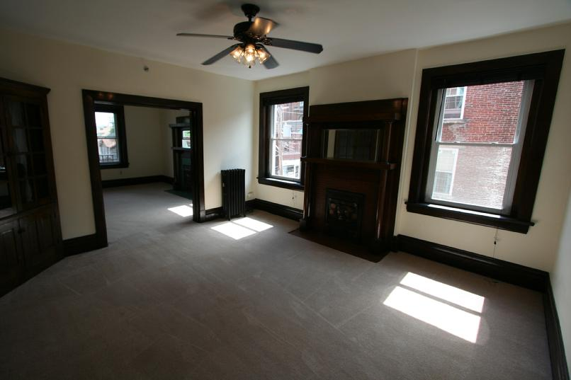 GREENSBURG PA LUXURY 3 BEDROOM APARTMENT JET ONE BUILDING DOWNTOWN